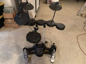 Simons electronic drum set for Sale in Olney, MD