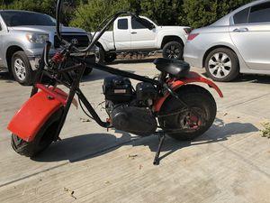 Mini Bike Chopper for Sale in Salinas, CA