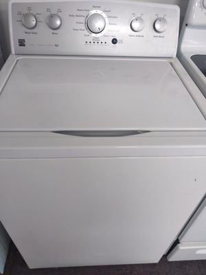 Nice Kenmore washer for Sale in Columbus, OH