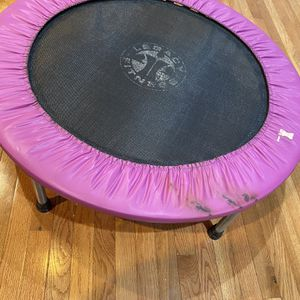 Toddler Trampoline for Sale in Queens, NY