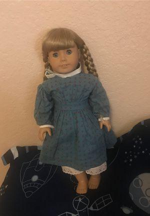 American girl doll Kirsten pleasant company for Sale in Orlando, FL