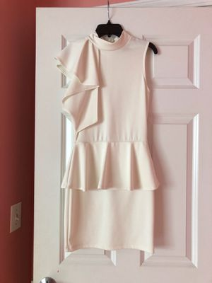 White dress for Sale in Crestwood, IL