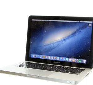 Apple laptop MacBook Pro 13inch 2011, Core i5 2.3ghz 8gb 750gb for Sale in Bangor, ME