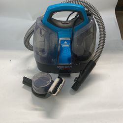 BISSELL SpotClean ProHeat Portable Spot & Stain Carpet Cleaner for Sale in Coopersburg,  PA