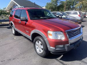 Ford Explorer for Sale in Bowie, MD