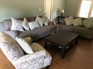 Complete Sofa Set for Sale in Virginia Beach, VA