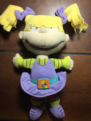 Rugrats 1998 Angelica for Sale in Las Vegas, NV