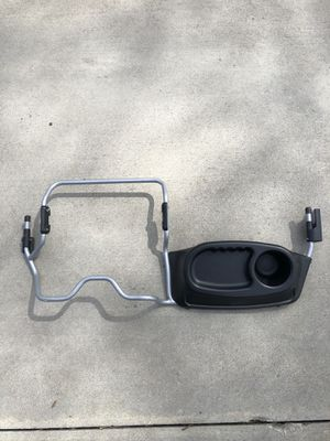 Double Bob Chicco car seat adapter for Sale in Boise, ID