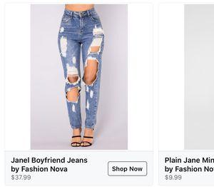 FN jeans for Sale in Phoenix, AZ