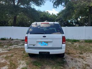 FORD EXPLORER XLT 2004 for Sale in Auburndale, FL