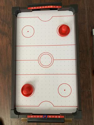 Air Hockey Table Game for Sale in Fayetteville, NC