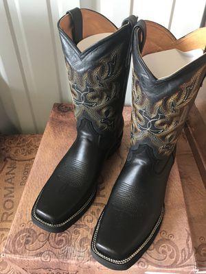 LEÓN GUANAJUATO BOOTS!! for Sale in Austin, TX
