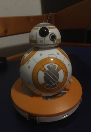 RC bb8 usually $100 or more for Sale in Wasilla, AK