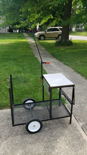 Cart for Sale in Traer, IA
