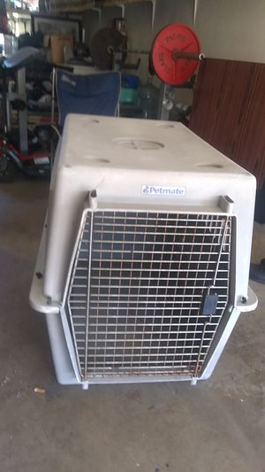 Petmate dog kennel for Sale in Lodi, CA