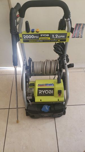 Pressure washers for Sale in El Paso, TX