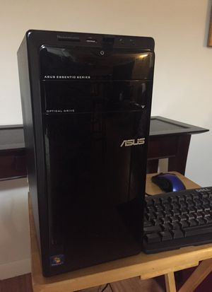 ASUS COMPUTER PC WINDOW 7 for Sale in Miami, FL
