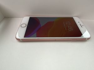 IPhone 7 Rose Gold for Sale in Torrance, CA