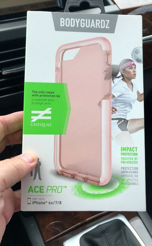 iPhone case for 6s, 7 or 8 for Sale in Apex, NC