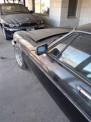 Jaguars. Buy both for Sale in Selma, CA