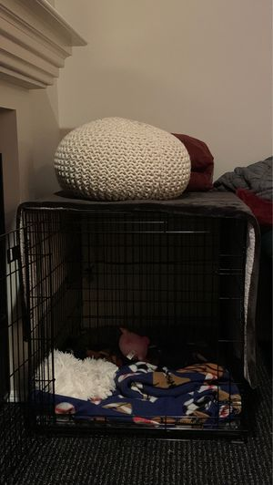 """Midwest Large Dog Crate 42"""" for Sale in Issaquah, WA"""