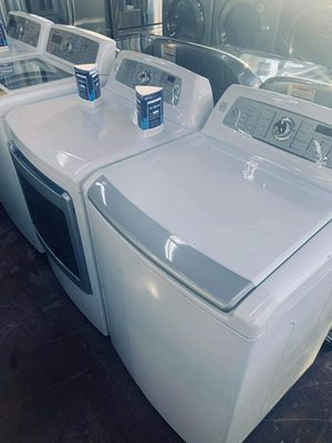 Washer and dryer for Sale in Wilmington, CA