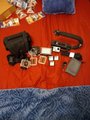 gopro hero2 hd for Sale in Haltom City, TX