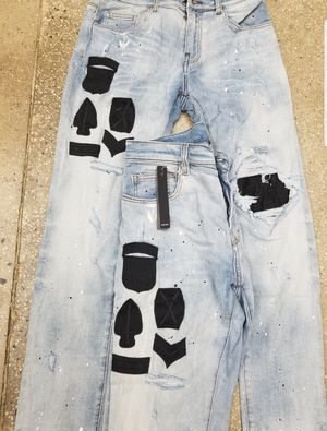 Amiri jeans for Sale in New York, NY