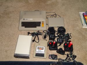 Atari 800 Computer/Game System for Sale in Berwyn, IL