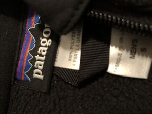 Patagonia vest for Sale in Frisco, TX