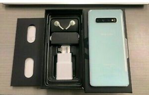 Samsung Galaxy smartphone for Sale in Nevis, MN