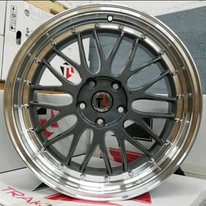 18x8 wheels new in boxes 5 lug 5x114.3 for Sale in Pembroke Pines, FL