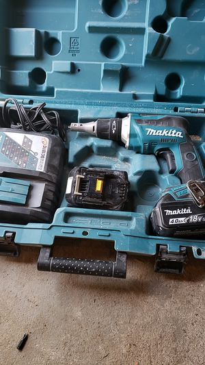 drywall drill for Sale in Hyattsville, MD
