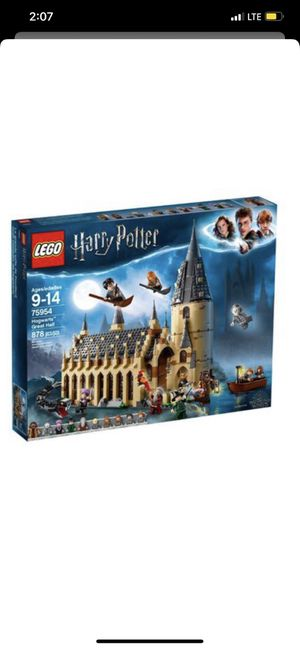 Harry Potter LEGO for Sale in San Diego, CA