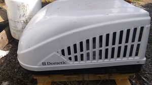 Barely used AC unit for travel trailer for Sale in Beavercreek, OR
