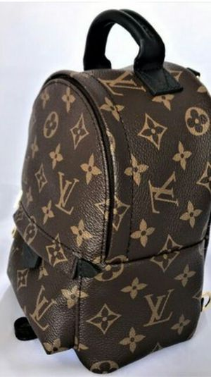 Louis Vuitton Palm Springs Bag for Sale in Cleveland, OH