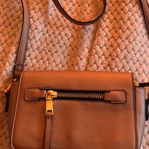 Rose Gold Charming Charlie Crossbody Purse for Sale in Perris, CA