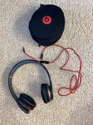 Wired Beats Solos for Sale in Columbus, OH