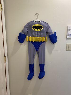 Kids Halloween Batman Costume for Sale in Arden-Arcade, CA