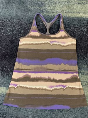 Women's Nike Workout Tank Size: Large $10 for Sale in Portland, OR
