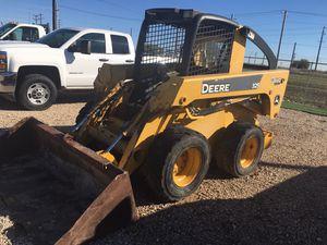 John Deere 325 skid steer for Sale in McKinney, TX