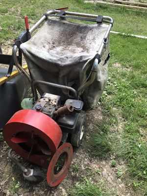 Toro vacuum need gone ASAP make an offer for Sale in Reynoldsburg, OH