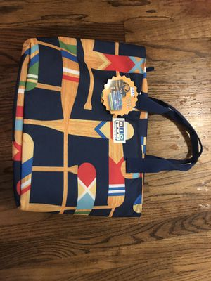Brand new insulsted tote bag for Sale in Bellevue, WA