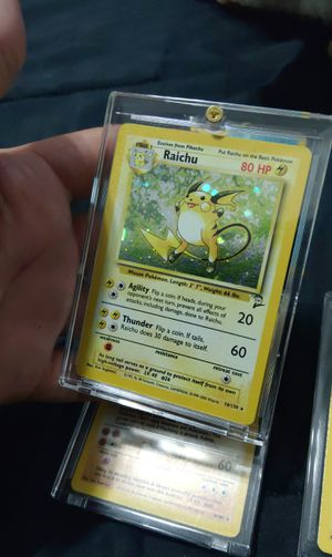 Raichu for Sale in Houston, TX