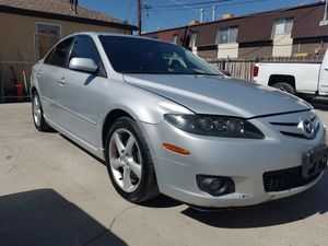 2006 Mazda 6 for Sale in Taylorsville, UT