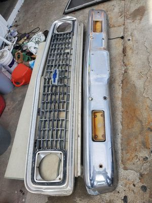 67-72 chevy truck parts for Sale in Oceanside, CA