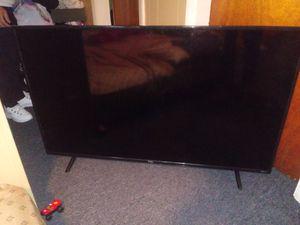 55 TCL 4k roku TV for Sale in Cranston, RI