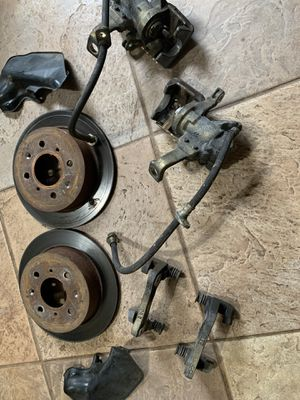 Integra rear disk brakes for Sale in Springfield, VA