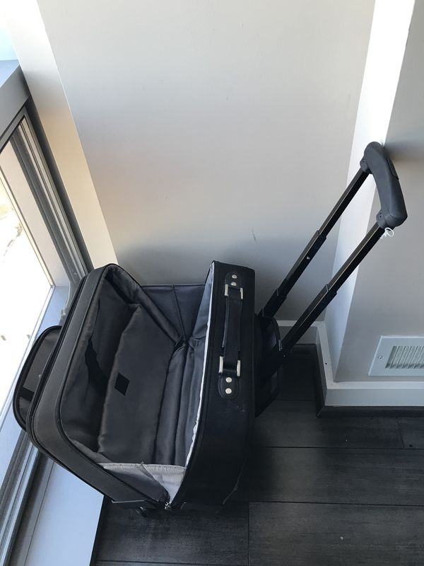 Small Business Luggage