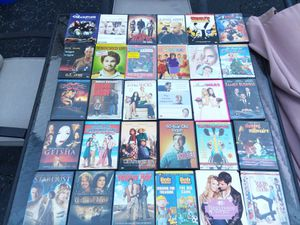 30 DVD Bundle for Sale in West York, PA